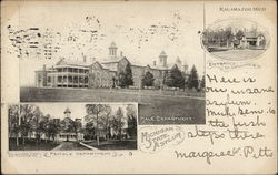 Michigan State Asylum