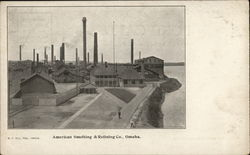 American Smelting & Refining Co. Omaha