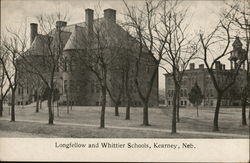 Longfellow and Whittier Schools