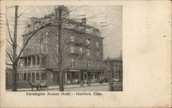 Farmington Avenue Hotel