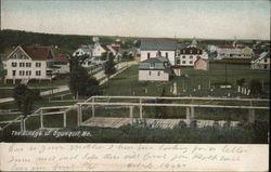 The Village of Ogunquit, Me.