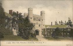 Blair Hall, Princeton University