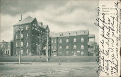 Paterson General Hospital