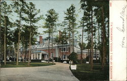 Residence of Geo J. Gould