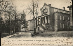 Theological Seminary of the Reformed Church of America