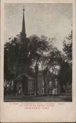 Oldest Congregational Church West of the Mississippi River