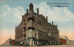 The New Kimball Hotel