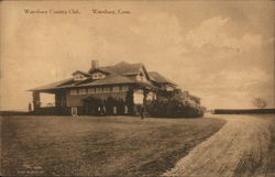 Waterbury Country Club