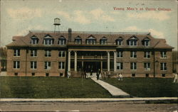 Young Men's at Union College