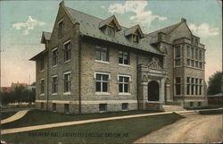 Brainerd Hall, Lafayette College