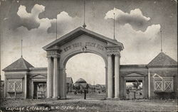 Carriage Entrance, N.Y. State Fair
