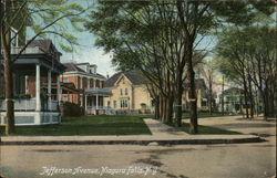 Jefferson Avenue
