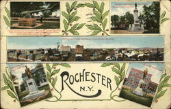 Views of Rochester