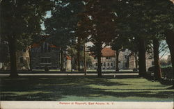 Campus at Roycroft