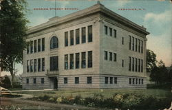 German Street School