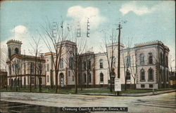 Chemung County Buildings