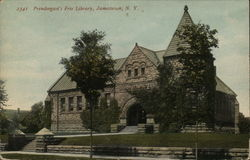 Prendergast's Free Library