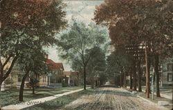 John Street