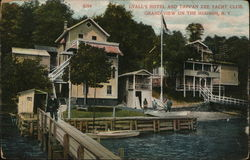 Lyall's Hotel and Tappan Zee Yacht Center