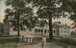 Episcopal Orphan Asylum
