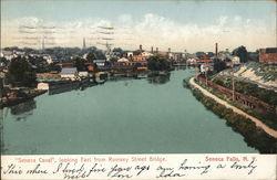 Seneca Canal