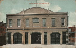 Central Engine Co.