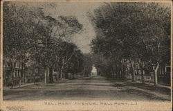 Bellport Avenue