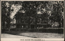 Craig Manor Inn, Long Island