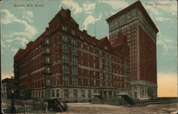 Murray Hill Hotel & Hotel Belmont