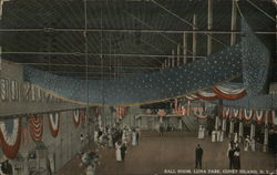 Ball Room, Luna Park