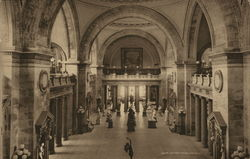 Statuary Hall, Metropolitan Museum of Art