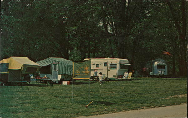 Riverside Camping Bowling Green Kentucky Trailers, Campers & RVs
