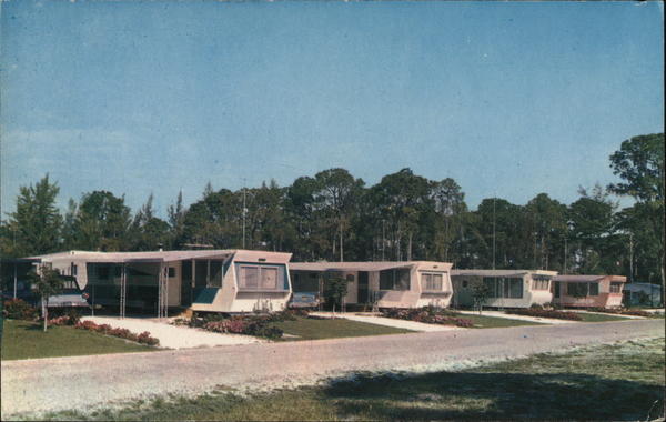 R&R Trailer Park Bradenton Florida Trailers, Campers & RVs