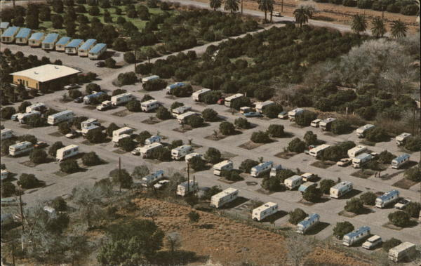 Emerald Grove Travel Park Harlingen Texas Trailers, Campers & RVs