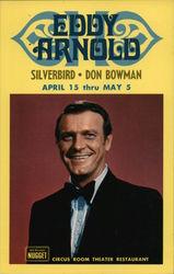Eddy Arnold, Silverbird, Don Bowman