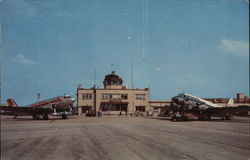 Youngstown's Municipal Airport