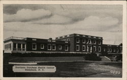 North Dutchess Health Center Postcard