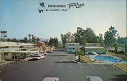 Escondido TraveLodge