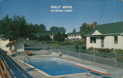 Holly Motel Olympias Finest