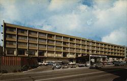 Americana Tacoma Motor Hotel