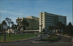 Peninsula Hospital and Medical Center