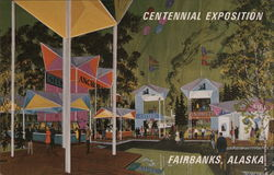 Alaska 67 Centennial Exposition