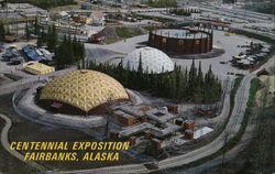 Centennial Exposition