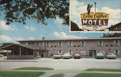 Cherokee Lamplighter Motel