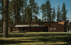 Manzanita Lake Lodge's New General Store