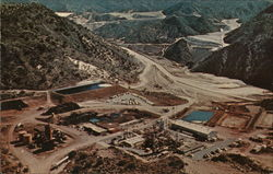 Bagdad Copper Corporation Mine