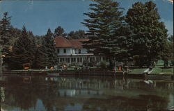 Pinehurst Inn Along the Indian River