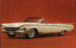 The Car Buick '59