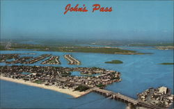 John's Pass Bridge