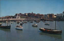 The Harbour, Margate